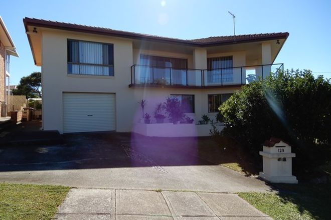 Picture of 129 Diamond Head  Drive, SANDY BEACH NSW 2456