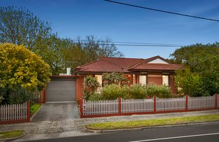 Picture of 65A Oriel Road, Ivanhoe VIC 3079