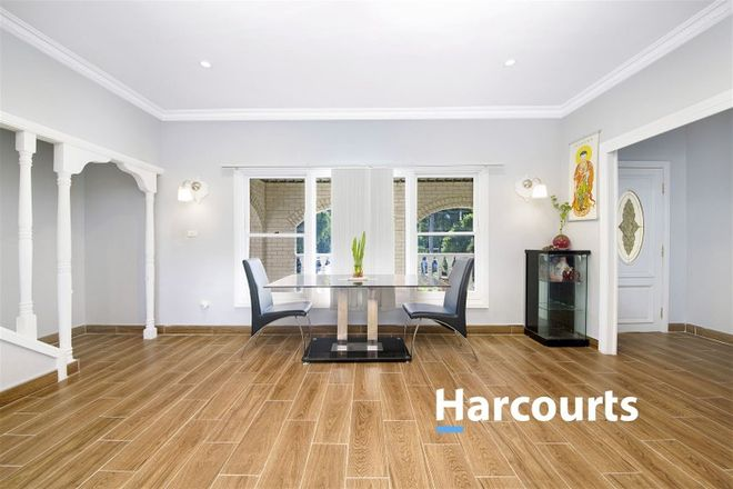 Picture of 4 Lucy Avenue, LANSVALE NSW 2166
