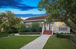 Picture of 48 Yanko Road, West Pymble NSW 2073