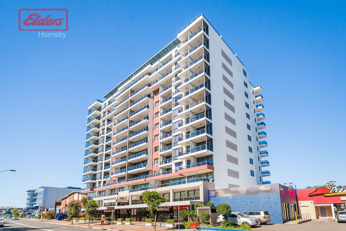 88-90 George St, Hornsby NSW 2077, Image 0