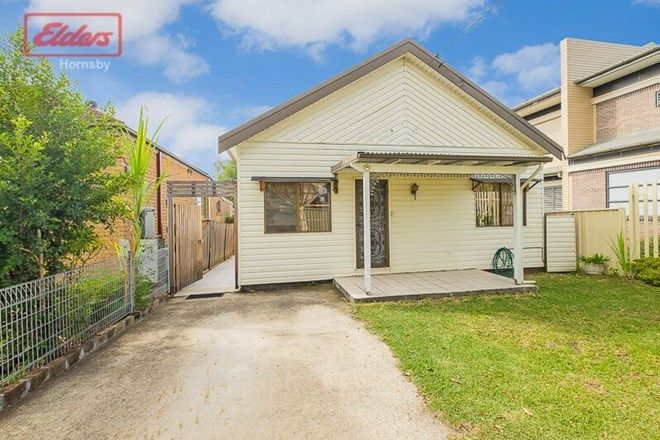 Picture of 200 Patrick St, HURSTVILLE NSW 2220