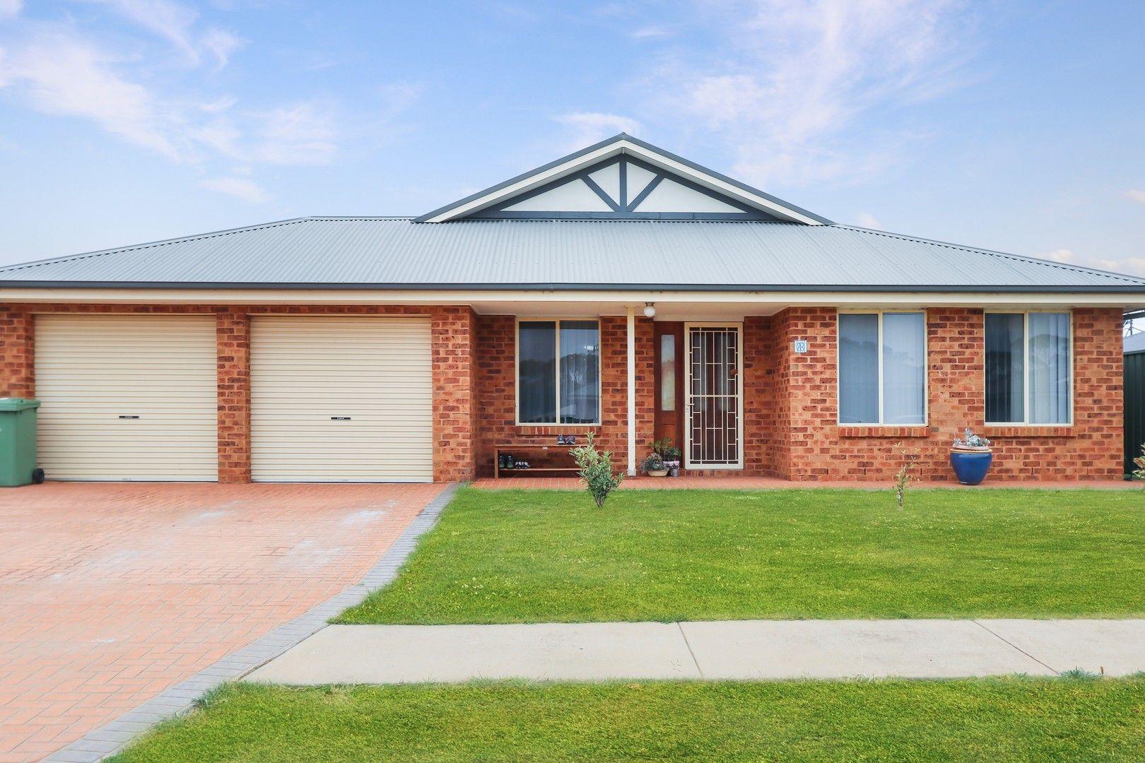 23 Lady Mary Drive, West Wyalong NSW 2671, Image 0