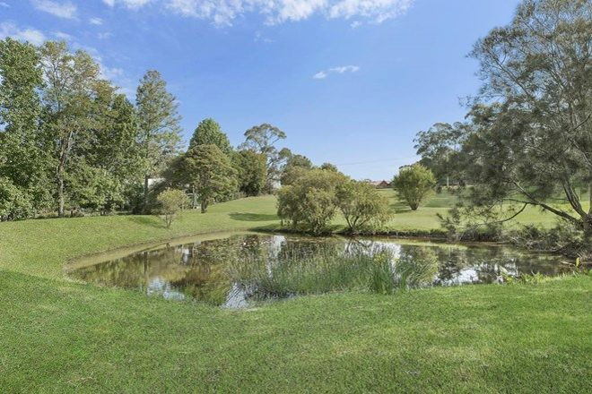 Picture of 23 Point Piper Road, ERARING NSW 2264