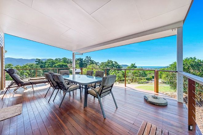 Picture of Pepperberry Lane, CANNON VALLEY QLD 4800