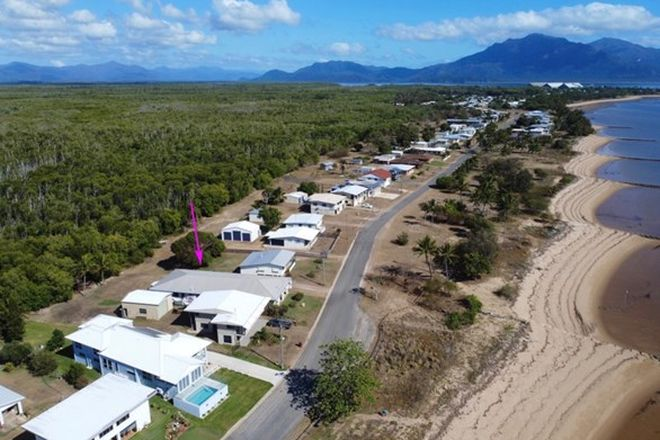 Picture of 182 Patterson Parade, LUCINDA QLD 4850