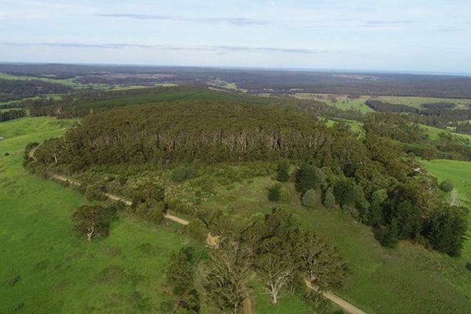 Picture of Lot 3 Willis Road, CARRAJUNG SOUTH VIC 3844