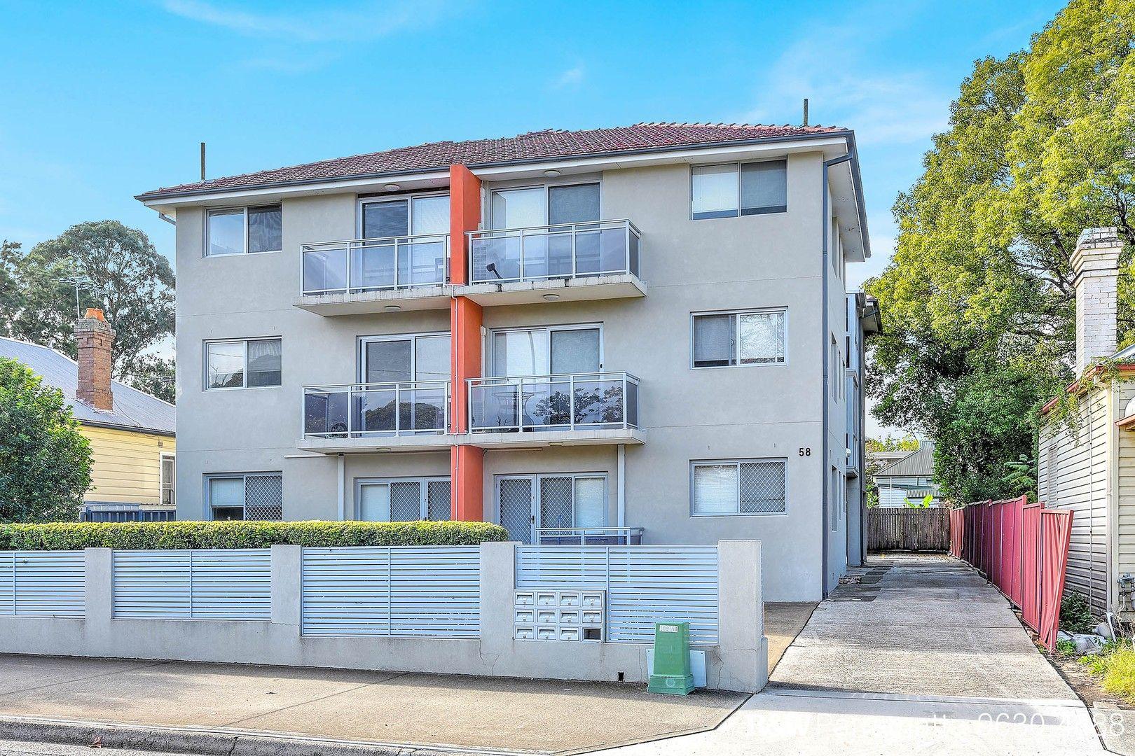 10/58 O'Connell Street, Parramatta NSW 2150, Image 0