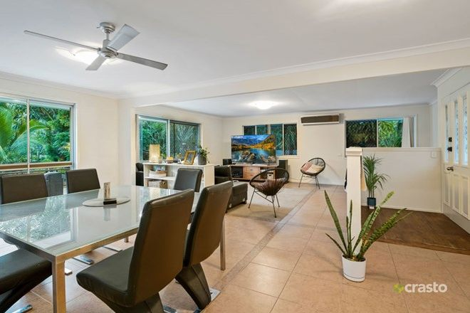 Picture of 4 Kabra  Court, WORONGARY QLD 4213