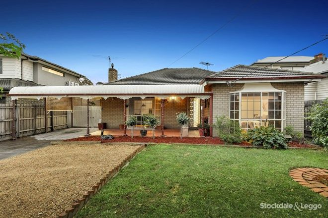 Picture of 5 Staples Court, HADFIELD VIC 3046
