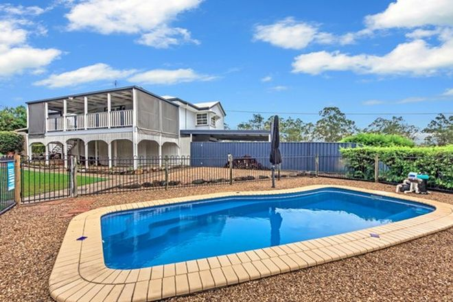 Picture of 38-40 Newsky Court, DEEBING HEIGHTS QLD 4306