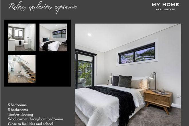 Picture of 44 Mobbs Lane, EPPING NSW 2121