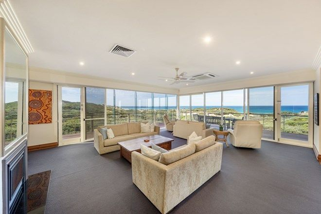 Picture of 17-19 Moana Court, ST ANDREWS BEACH VIC 3941