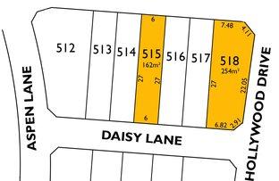 Picture of Lot 515 Daisy Lane, Roxburgh Park VIC 3064