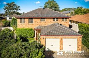 Picture of 7 Annfield Street, Kellyville Ridge NSW 2155