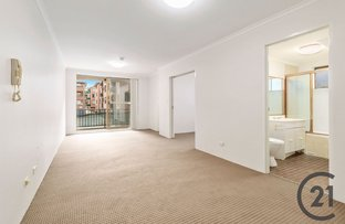 Picture of 92/142 Moore Street, Liverpool NSW 2170