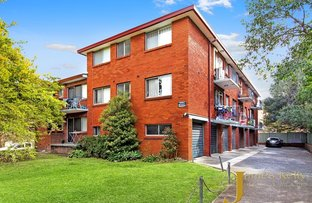 Picture of Unit 1/43 Henley Rd, Homebush West NSW 2140