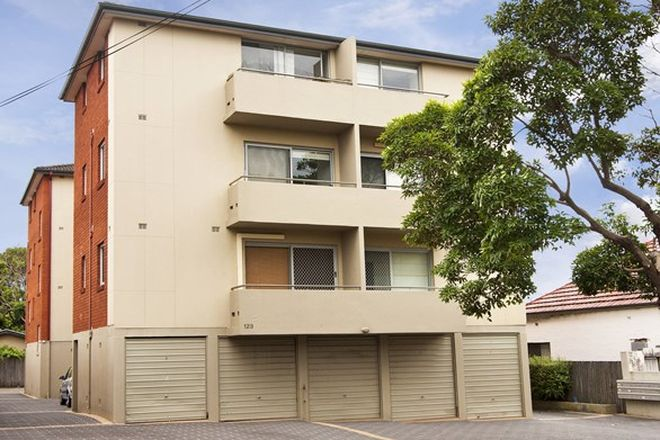 Picture of 1/123 Lilyfield Road, LILYFIELD NSW 2040