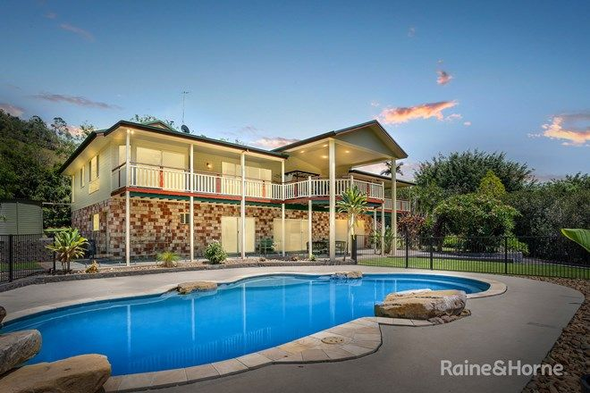 Picture of 47 Waranga Crescent, BURRINGBAR NSW 2483