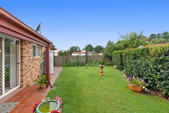 Picture of 1/176 March Street, RICHMOND NSW 2753