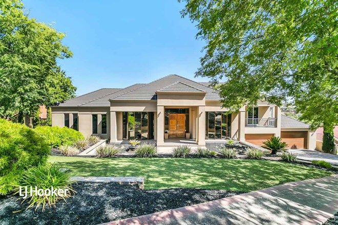 Picture of 8 Willowood Drive, GOLDEN GROVE SA 5125