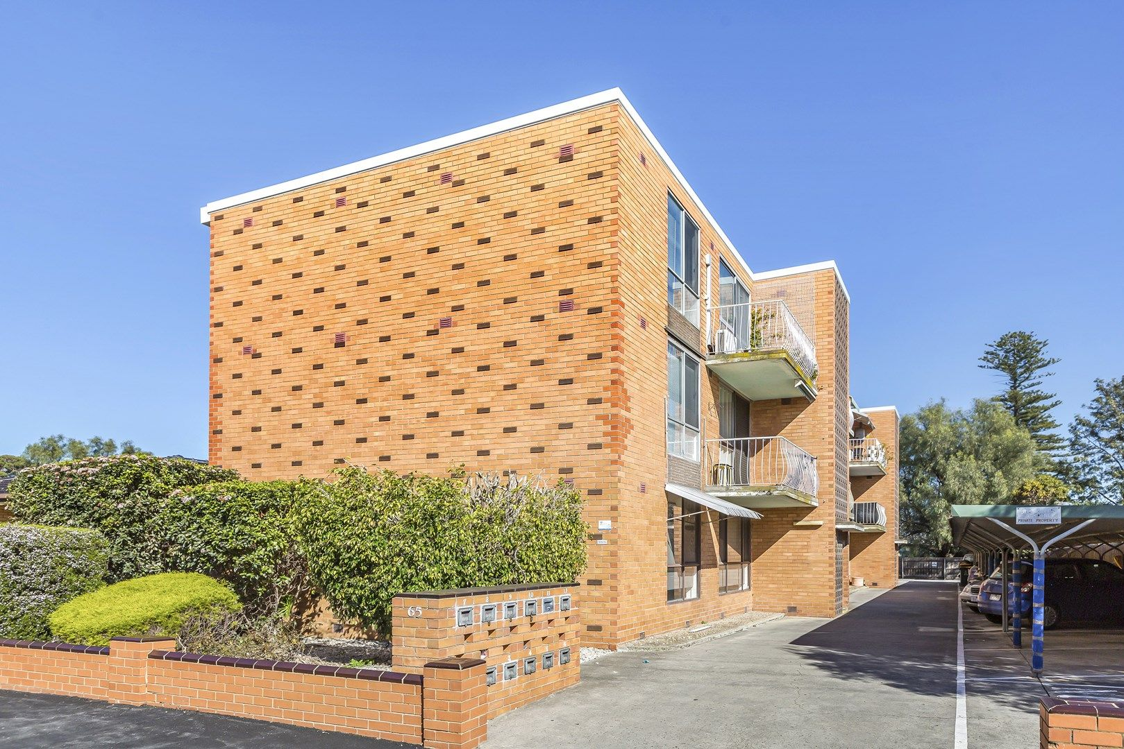 10/65 Melbourne Road, Williamstown VIC 3016, Image 1