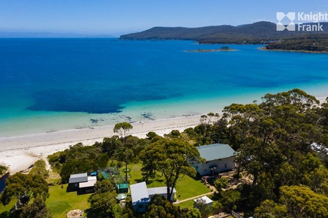 Picture of 8 Harper Place, WHITE BEACH TAS 7184