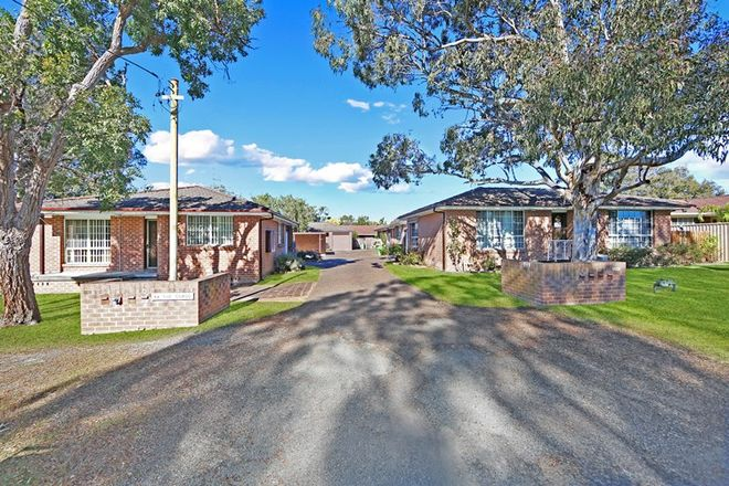 Picture of 4/64 The Corso, GOROKAN NSW 2263