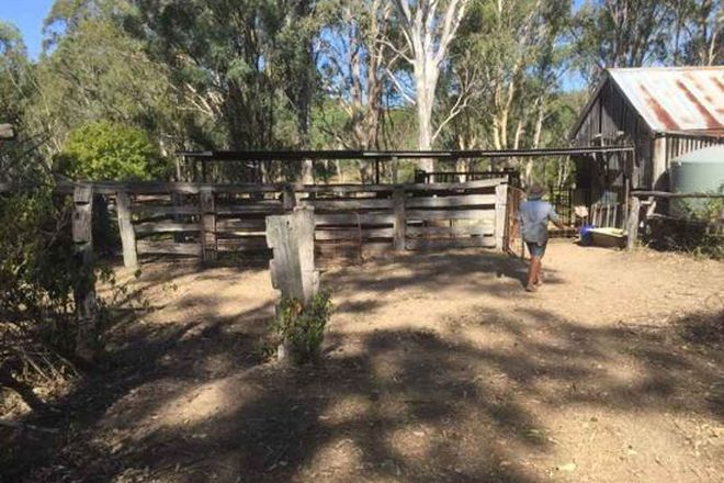 Picture of Lot 1 Brisbane Valley Rail Trail, YARRAMAN QLD 4614