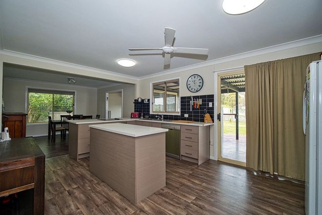 Picture of 12 Lloyd Avenue, KANDOS NSW 2848