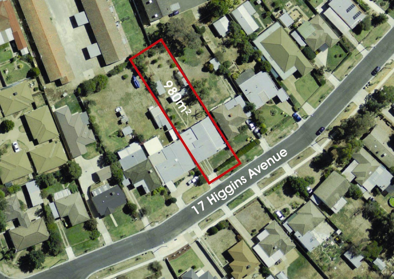 17 Higgins Avenue, Wagga Wagga NSW 2650, Image 0