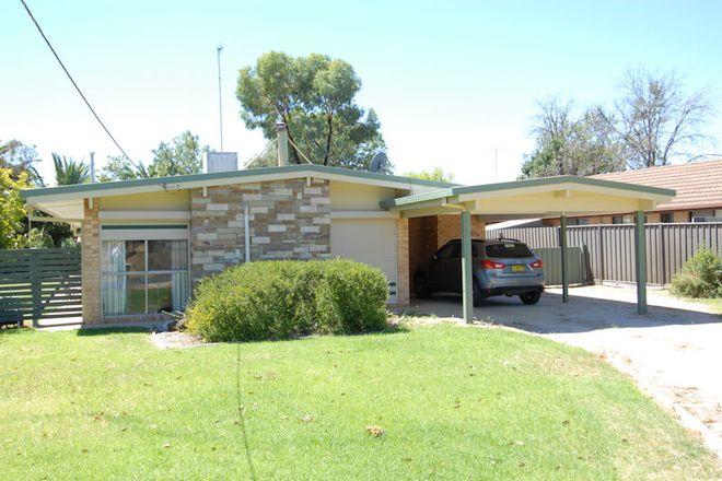 Picture of 451 Poictiers Street, DENILIQUIN NSW 2710
