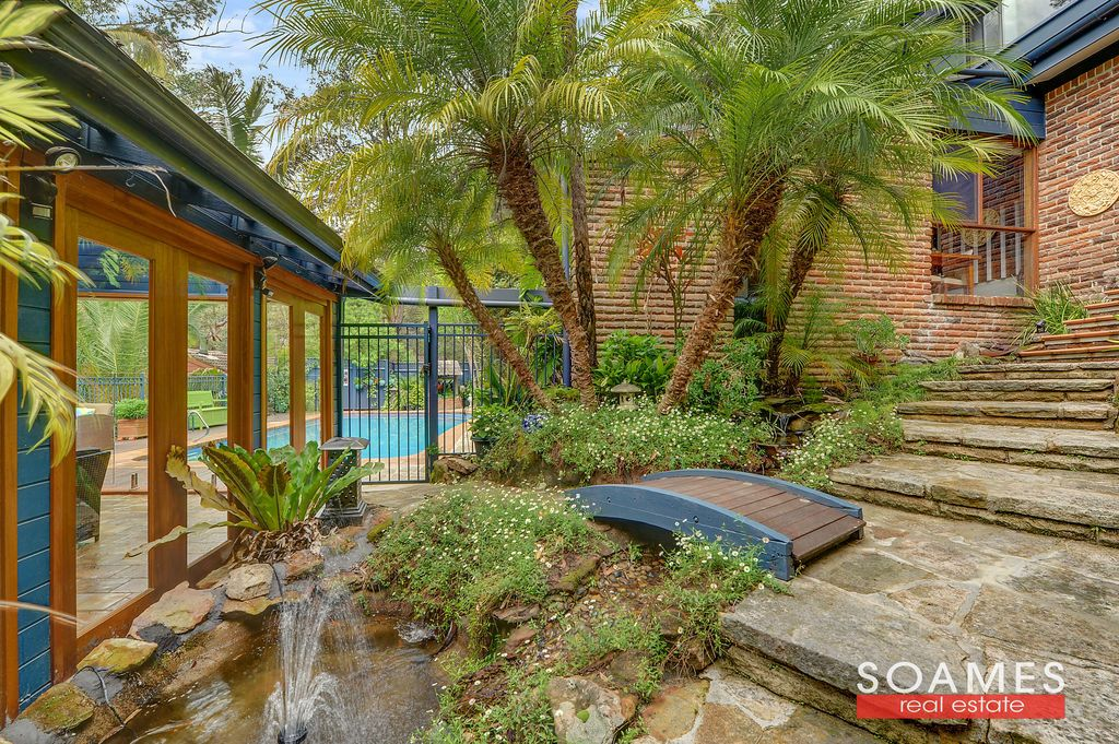 8 Pinera Close, Hornsby NSW 2077, Image 2