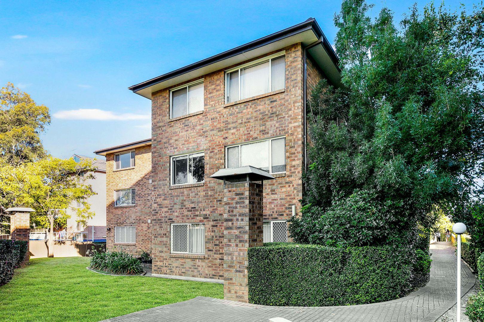 18/21-23 Devitt  Street, Blacktown NSW 2148, Image 0