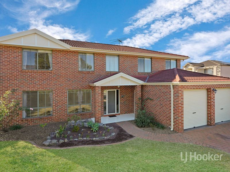 14 Linford Place, Beaumont Hills NSW 2155, Image 0