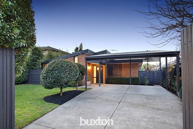 Picture of 45 Mawby Road, BENTLEIGH EAST VIC 3165