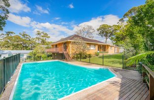 Picture of 2 North East Crescent, Lilli Pilli NSW 2229