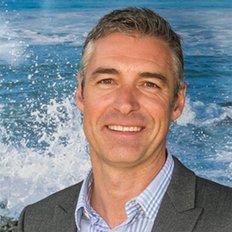 Ian Lawless, Sales representative