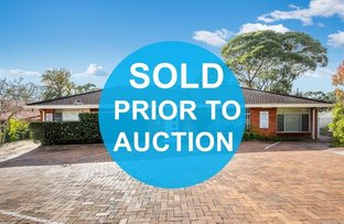 Picture of 7 Sylvia Avenue, Carlingford NSW 2118