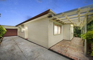 Picture of 5 Clarke Street, West Footscray VIC 3012