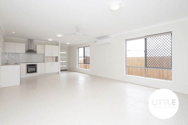 Picture of 1/24 Kanimbla Street, HOLMVIEW QLD 4207