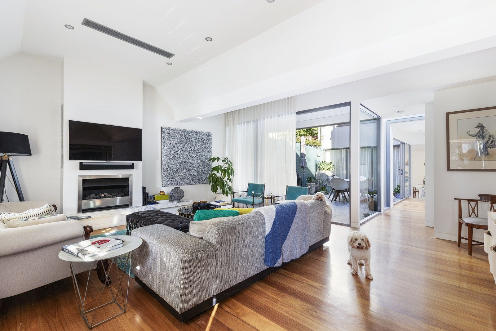 5 Albion Avenue, Paddington NSW 2021, Image 1