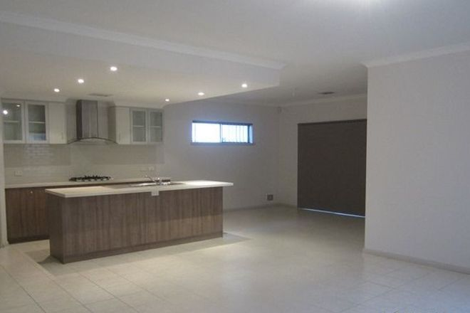 Picture of 8 Laverstock Street, SOUTH GUILDFORD WA 6055