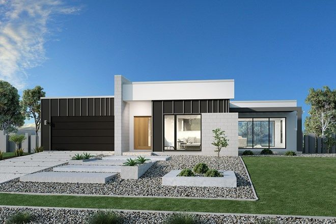 Picture of Lot 54 Watsons Street, BARGARA QLD 4670