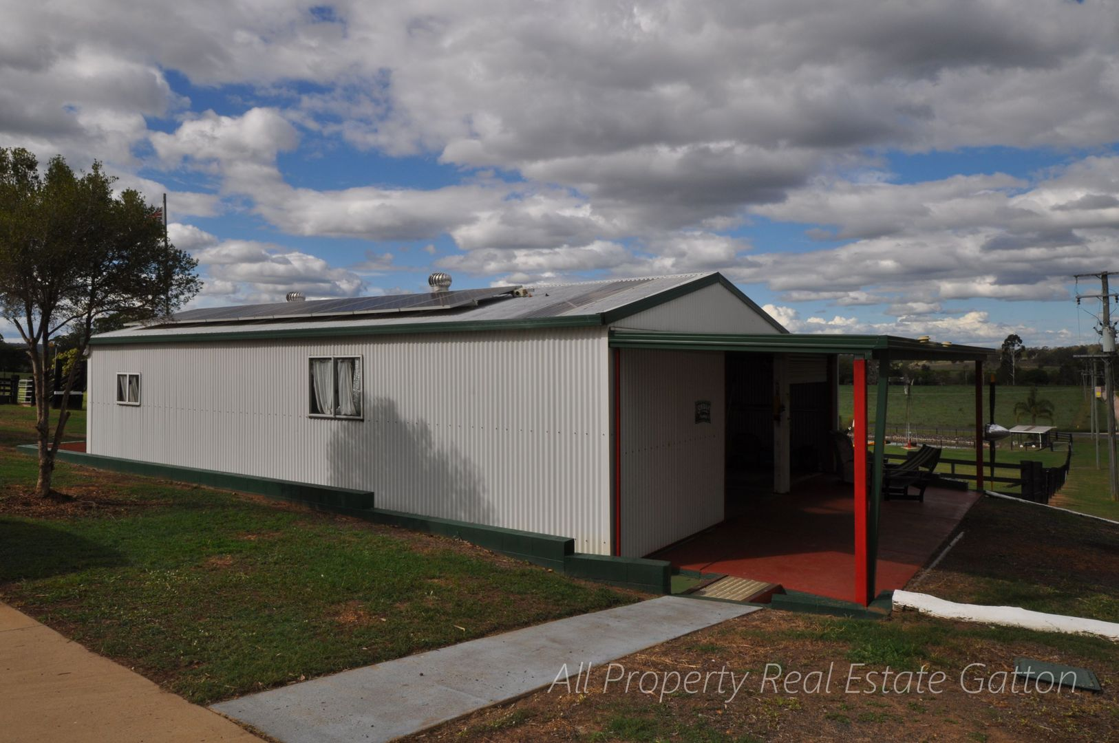 44 Brassingtons Road, Carpendale QLD 4344, Image 1