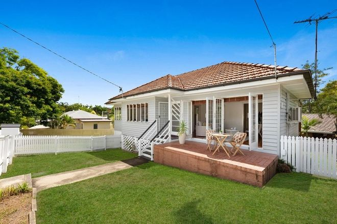 Picture of 10 Thomson Street, GREENSLOPES QLD 4120