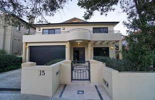 Picture of 15 Chamberlain Avenue, Rose Bay NSW 2029