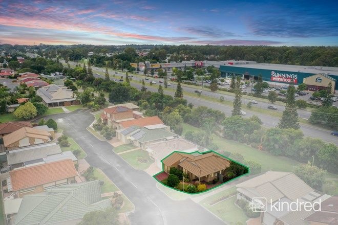 Picture of 28/2 Wattle Road, ROTHWELL QLD 4022