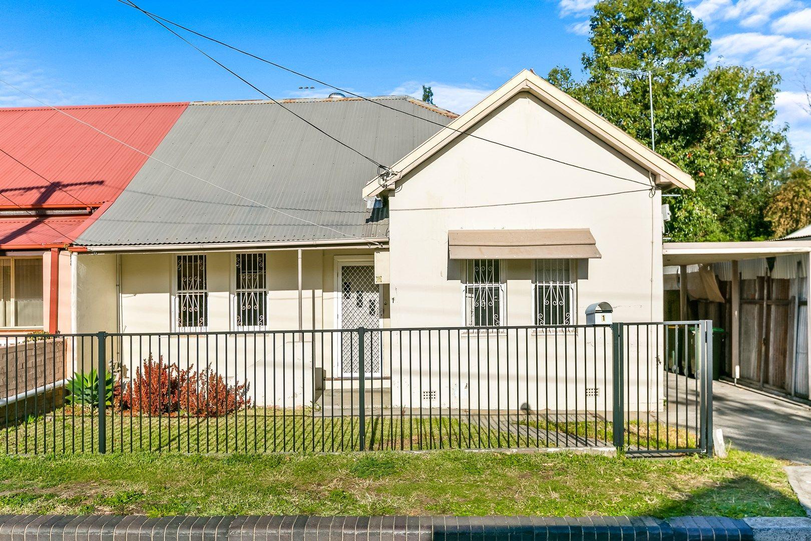1 South Street, Tempe NSW 2044, Image 0