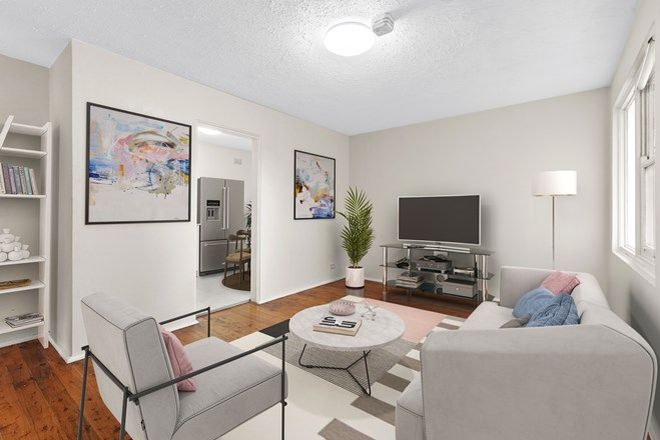 Picture of 3/187 Frederick Street, ASHFIELD NSW 2131